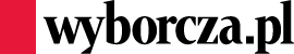 Wyborcza Logo